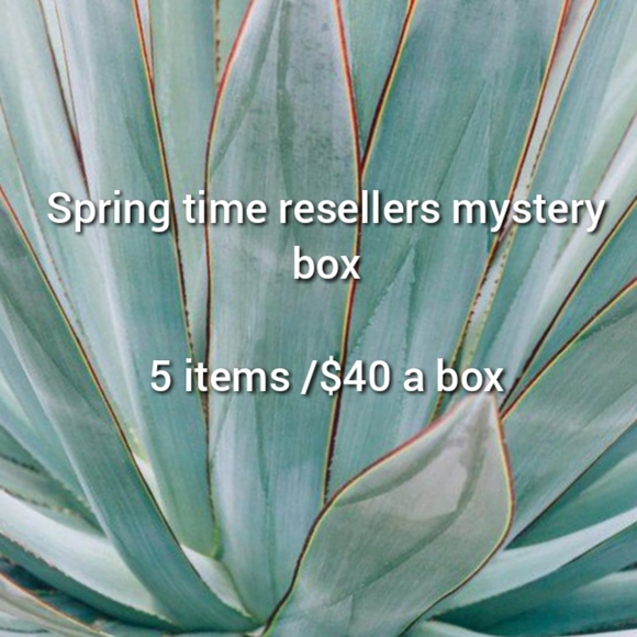 Free People Pants - Personally curated spring time mystery boxes